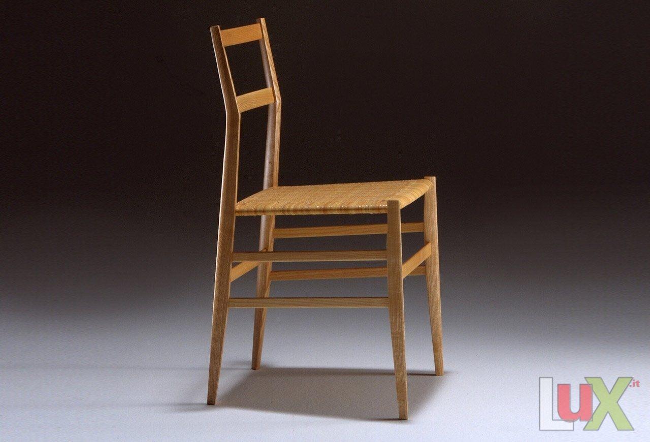 sedia modello 699 superleggera