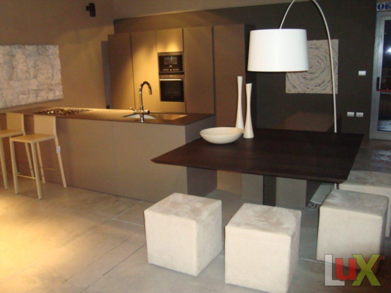 Cucina modello light sabbia for Cucina light