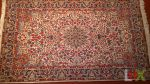 PERSIAN CARPET Model Kirman.. | BEIGE