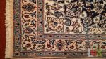 PERSIAN CARPET Model Nain.. | BLUE