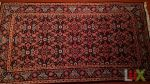 PERSIAN CARPET Model Yazd.. | BLUE