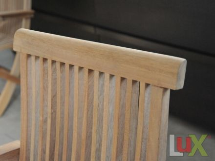 Outdoor | SEDIA Modello SUN FURNITURE.. | TEAK