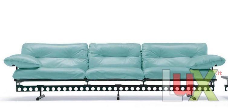 divano modello ouverture