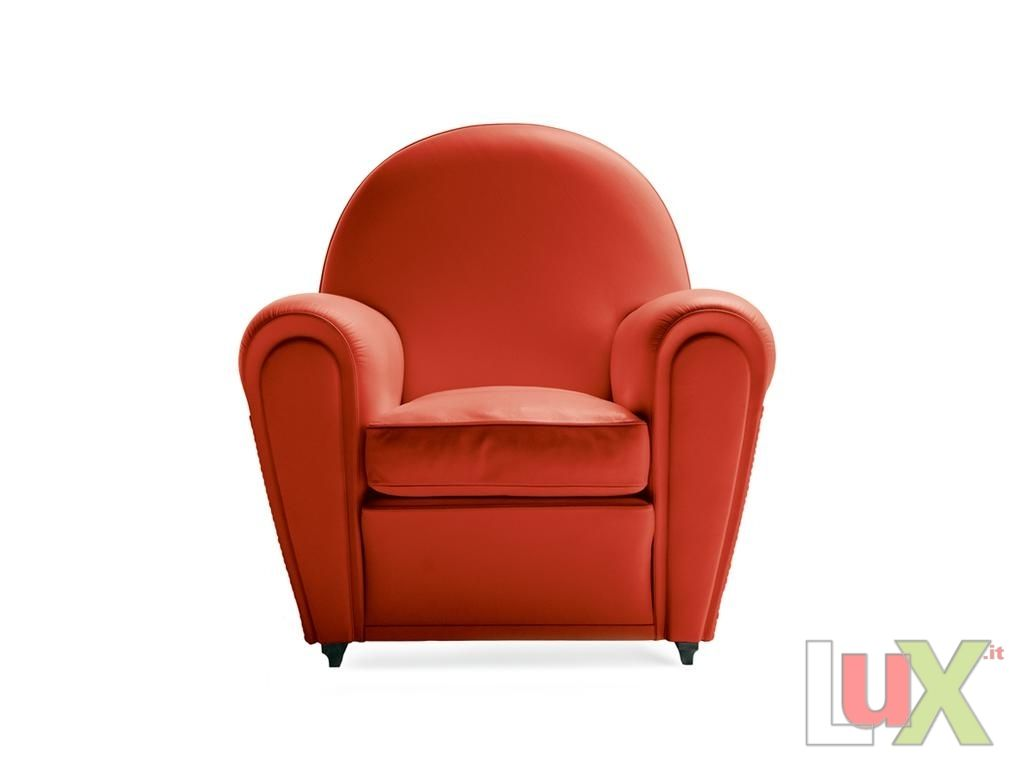 poltrona modello vanity fair. Black Bedroom Furniture Sets. Home Design Ideas