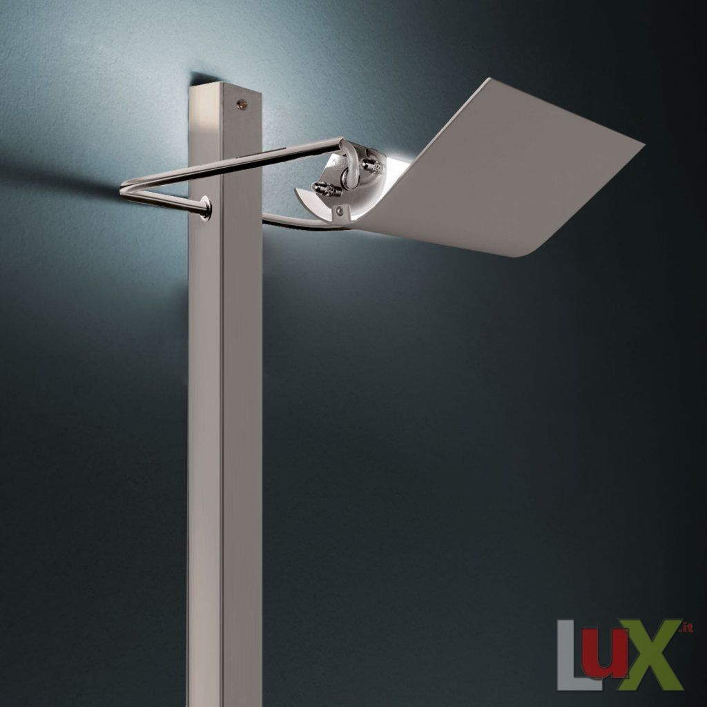 WAND-LAMPE Modell Scintilla Parete Riflettore