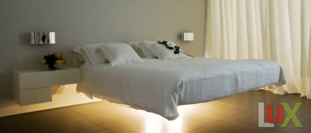 BED Model FLUTTUA R