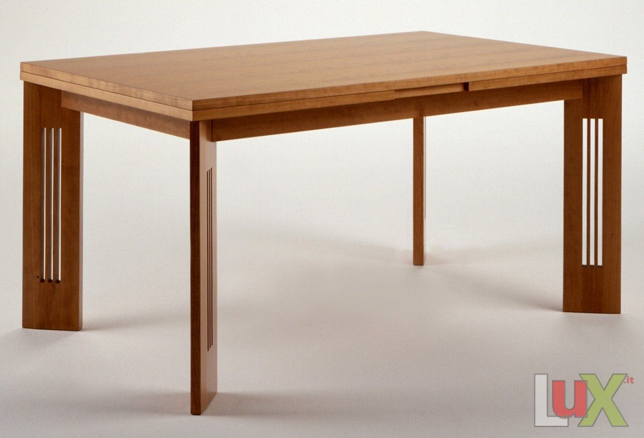 Tavolo Modello Berlino Table