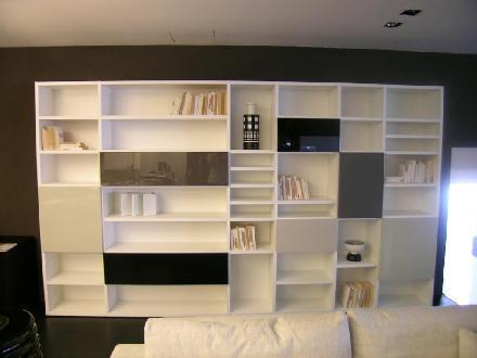 Forum domanda sulla libreria e le ante - Libreria con ante ikea ...